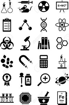 Image result for laboratory pictogram