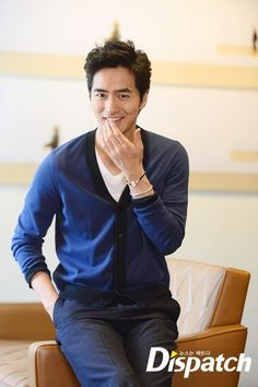 Lee Jin-wook (이진욱) - Picture @ HanCinema :: The Korean Movie and Drama Database
