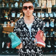 the best attitude 38325 1a95e Macklemore says you can only have one, which Air Jordan 6 PE would you
