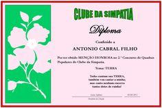 BLOG MEU CADERNO DE HAICAIS: HAICAI Nº 048 / CADERNO DE HAICAIS * Antonio Cabra...