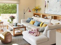 10 sofás que no puedes dejar escapar estas rebajas