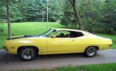 1971 Torino Cobra