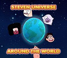 The World of Steven Universe -- want to watch the show? Use this website!