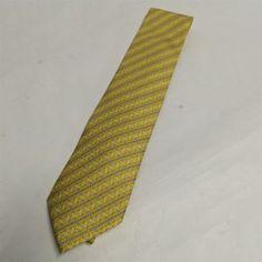 Auth Hermes Necktie 5644EA (b16001304)