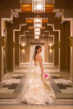 Vera Wang Lark, $3,200 Size: 4 | Used Twice Wedding Dresses