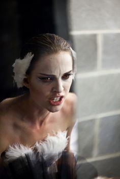 Natalie Portman as Nina Sayers in Black Swan (2010)