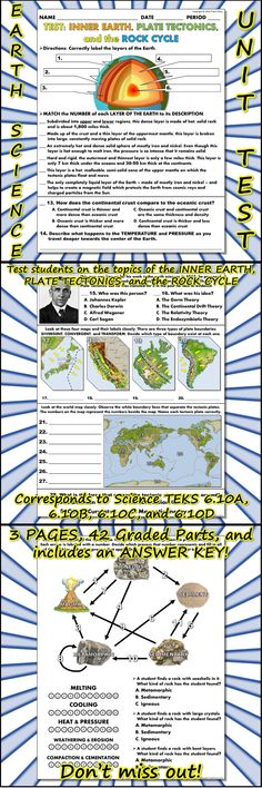 """Wizer Me blended worksheet """"The Carbon Cycle"""""""