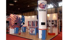 Exhibition Stand Hire, Trade Show Stands for Hire - The Design Shop Design Shop, Trade Show, Shopping, Store Design