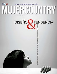 Mujer Country Nº 253 - Julio/Agosto 2014