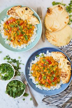 Who says you need meat to have an incredible meal? This Red Vegetable Curry isone my new favorite vegetarian recipes! It is perfectly balanced and flavorf