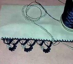 Filet Crochet, Crochet Stitches, Crochet Crafts, Tatting, Needlework, Diy And Crafts, Balloons, Pandora, Fancy