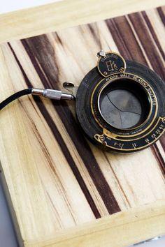 Bok Choy Boy Blog: DIY Pinhole Camera