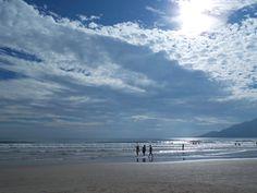 #Balneário #Camboriú #mar #praia