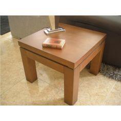 Mesa auxiliar rincón Amalia #Ambar #Muebles #Deco #Interiorismo #Outlet | http://www.ambar-muebles.com/mesa-auxiliar-rincon-amalia.html
