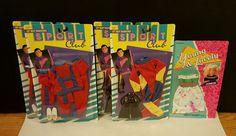 "Vintage Shillman Doll clothes lot NIB fits Ken Barbie & 12"" dolls  #Dolls"