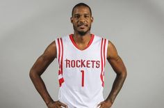 Can new addition Trevor Ariza help the Rockets get out of the first round? #NBA #Rockets