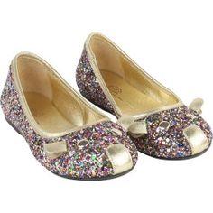 74e26fdf5d3ca Ballerines dorées. Chaussures FilleChaussure EnfantBallerines DoréesBallerine  PailletteBallerine ...
