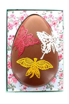Best luxury easter eggs