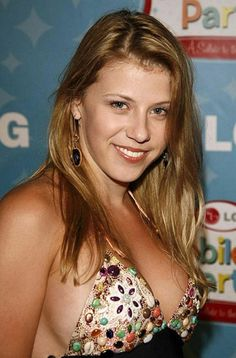 Jodie Sweetin From Full House, Wow!