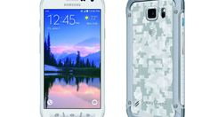 Other pinner: Samsung finally made the Galaxy S6 as ugly as possible. | I think it's wrong they picked army camo.