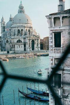 Bauer Palazzo ~ Venice, Italy