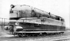 The two German DRG Class 61 steam engines were express train locomotives specifically built by Henschel for the Henschel-Wegmann train in service with the Deutsche Reichsbahn. Description from quazoo.com. I searched for this on bing.com/images