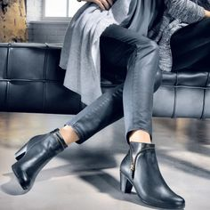 f20fe1685690 Gabor Ankle Boots for Autumn Gabor Ankle Boots, Gabor Shoes, Summer  Collection, Autumn