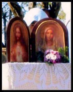 SALTA - (ARGENTINA) -APARIÇÕES DA VIRGEM MARIA E DE JESUS CRISTO EM SALTA - ARGENTINA À VIDENTE 'MARIA LÍVIA GALIANO DE OBEID', DENOMINANDO-SE «NOSSA SENHORA MÃE IMACULADA DO DIVINO CORAÇÃO EUCARÍSTICO DE JESUS» DESDE 1990