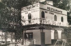 Bar Citroen Seville Spain, Andalucia, Broadway Shows, Louvre, Building, Travel, Prado, Color, Sevilla Spain