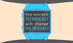 7 Ways Wearable Technology Will Force You to Change Your Website Strategy