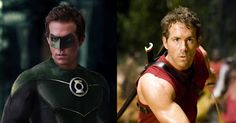 Ryan Reynolds Talks About the Future of Deadpool and Green Lantern Movies