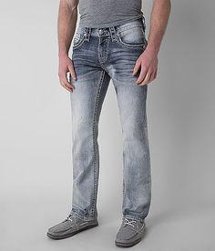 Rock Revival Scion Slim Straight Jean