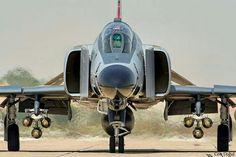 "Turkish Air Force McDonnell-Douglas F-4E Phantom II 2020 ""Terminator"""