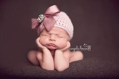 If I ever have another princess for newborn pics!