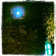 Mainites Andros - full moon.