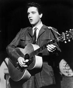 1956 Elvis
