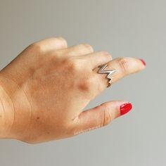 essie gel couture | beauty marked | born pretty store heartbeat ring | lackschwarz