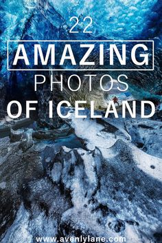 22 AMAZING Photos Of Iceland! These photos will put Iceland at the top of your bucket list! #iceland #nature #landscape See more of iceland at www.yestravel.is