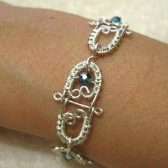 SALE -- Link Bracelet | JewelryLessons.com