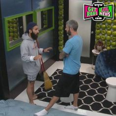 #BB19 Spoilers:  Could Paul's Plan Put a Crack in the Alliance? #BBLF #GRLOL  http://getreallol.com/big-brother-19-spoilers-could-pauls-plan-put-a-crack-in-the-alliance/http://getreallol.com/big-brother-19-spoilers-could-pauls-plan-put-a-crack-in-the-alliance/