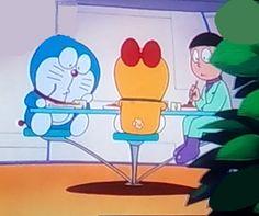 Doraemon Dorami Sevashi