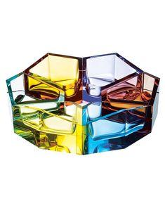 ボヘミアガラス モーゼル ボウル 「ボール」 – CRAFTS DESIGN Design Crafts, Cube, Stone, Glasses, Eyewear, Rock, Eyeglasses, Stones, Eye Glasses