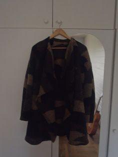 Podzimní šití/ Autumn Sewing