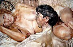 Stanley Spencer-Selfportrait with Patricia Preece.JPG (512×332)