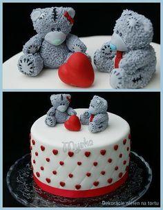 Mee to you love cake