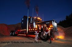 kenworth exhd aerodyne for sale All Truck, Big Rig Trucks, Semi Trucks, Kenworth Trucks, Peterbilt, Trailer Storage, Logging Equipment, Custom Big Rigs, Trucks And Girls
