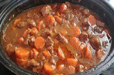 Pulled Pork Recipes, Beef Recipes, Wan Tan, Good Food, Yummy Food, Salisbury Steak, My Best Recipe, No Cook Meals, Pot Roast