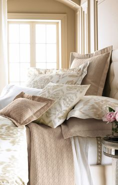 SFERRA Marcus Bedding Collection