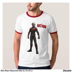 Your Custom Men's Basic Ringer T-Shirt. Regalos, Gifts. #camiseta #tshirt