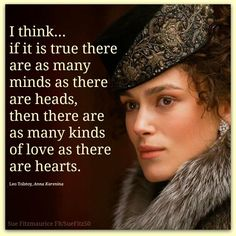 Discover and share Anna Karenina Leo Tolstoy Quotes. Explore our collection of motivational and famous quotes by authors you know and love. Favorite Book Quotes, Best Quotes, Love Quotes, Inspirational Quotes, Tolstoy Quotes, Leo Tolstoy, Pretty Words, Love Words, Anna Karenina Quotes
